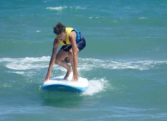 surf school summer 2020