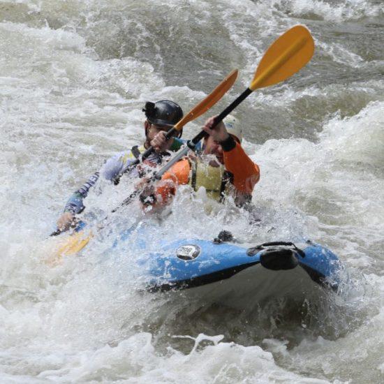 Каяк приключение по река Струма от Adventure Net